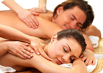 SIMA-Thaimassage in Berlin-Spandau